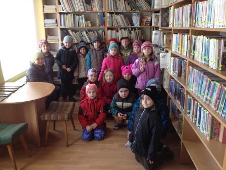 Mateřská škola - starší děti