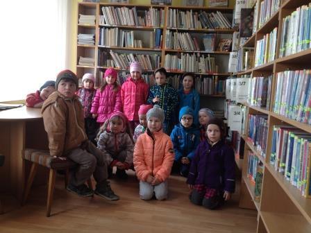 Mateřská škola - mladší děti